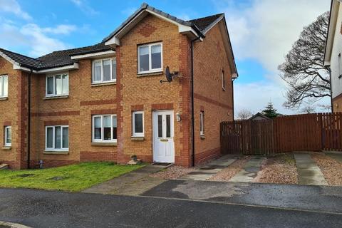 3 bedroom semi-detached house for sale - Craigievar Avenue, Garthamlock, Glasgow, G33 5DF