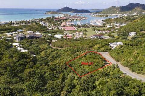 2 bedroom property with land - Plot 41, Sugar Ridge, Valley Road, Jolly Harbour, Antigua
