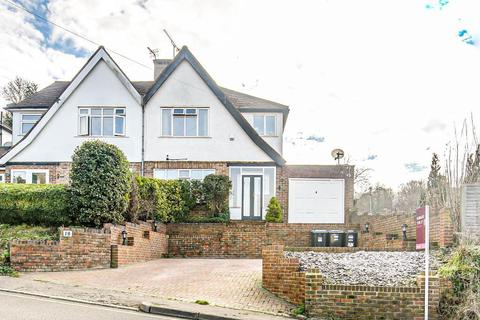 3 bedroom semi-detached house for sale - Tithepitshaw Lane, Warlingham, Surrey, CR6 9AL