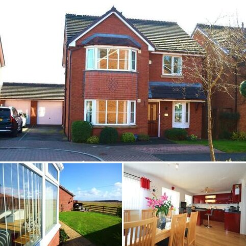 4 bedroom detached house for sale - The Mallards, Churchtown, Southport, PR9 8RJ