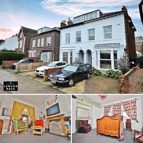 4 bedroom semi-detached house for sale - Victoria Road South, Southsea