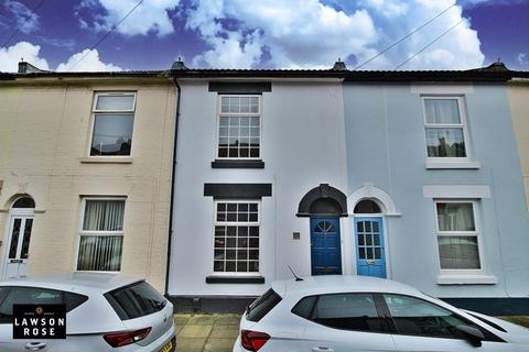 3 bedroom terraced house for sale - Brompton Road, Southsea
