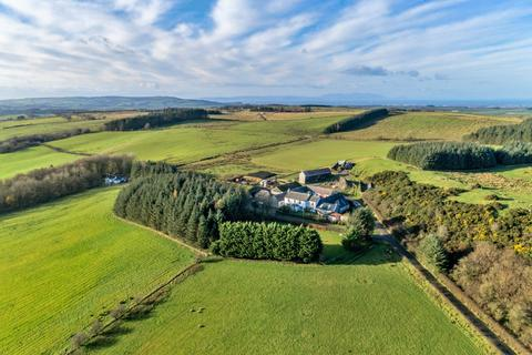 Farm land for sale - Hollybush, Ayr, South Ayrshire