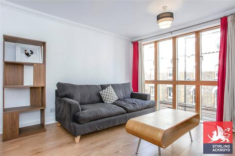 2 bedroom flat to rent - Folgate Street, Spitalfields, London, E1