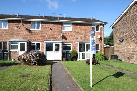 2 bedroom terraced house to rent - Pear Tree Close, Alderholt, Fordingbridge, Hampshire, SP6