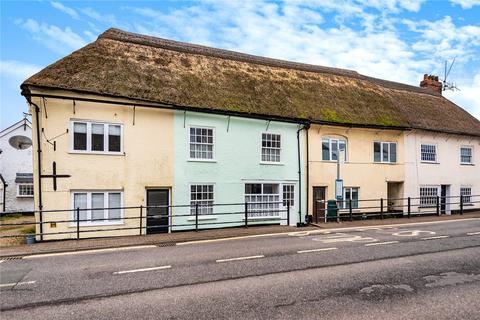 3 bedroom terraced house for sale - High Street, Honiton, EX14