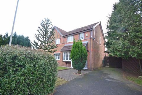 3 bedroom semi-detached house for sale - Kinmel Close, Liverpool