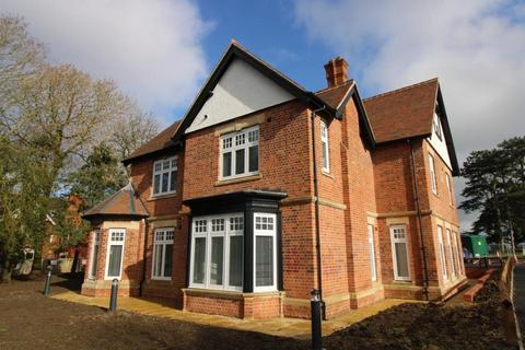 2 bedroom apartment to rent - APARTMENT 3, KING EDWARD AVENUE, MELTON MOWBRAY