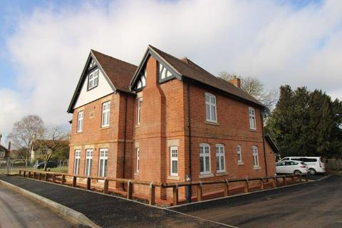 2 bedroom apartment to rent - APARTMENT 7, KING EDWARD AVENUE, MELTON MOWBRAY