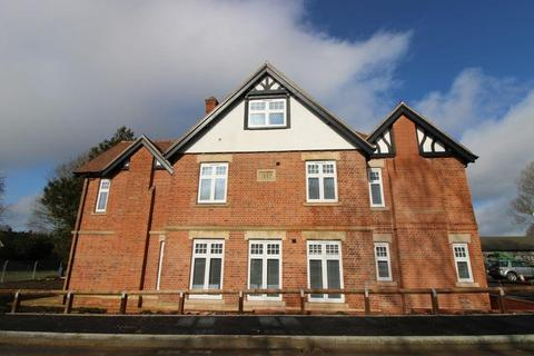 2 bedroom apartment to rent - APARTMENT 1, KING EDWARD AVENUE, MELTON MOWBRAY