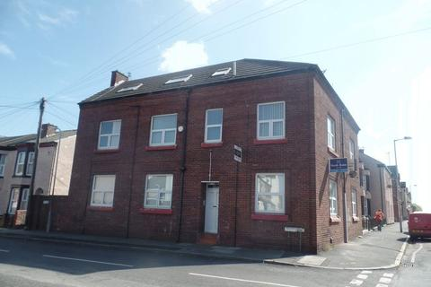 1 bedroom flat for sale - Flat 1, 11 Peel Road, Bootle