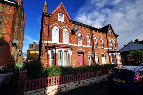 4 bedroom semi-detached house for sale - 5 Hereford Road, Liverpool