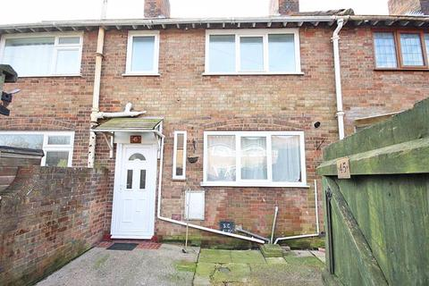 2 bedroom terraced house for sale - CARLTON PARK. MANBY