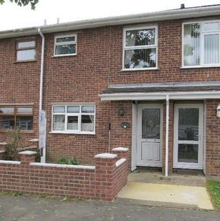 2 bedroom terraced house to rent - Hardwick Estate