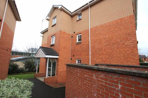 2 bedroom apartment to rent - Robertson Court,