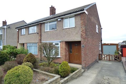 3 bedroom semi-detached house for sale - Spring Hill, Shipley, BD18