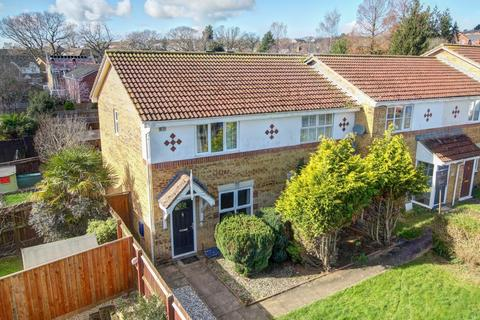 3 bedroom terraced house for sale - Excalibur Close, Exeter