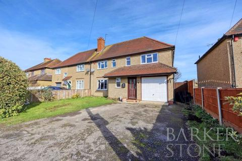 4 bedroom semi-detached house for sale - New Road, Holyport