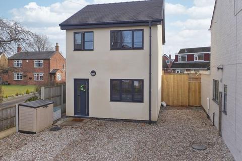 3 bedroom detached house for sale - Main Road, Shavington, Cheshire