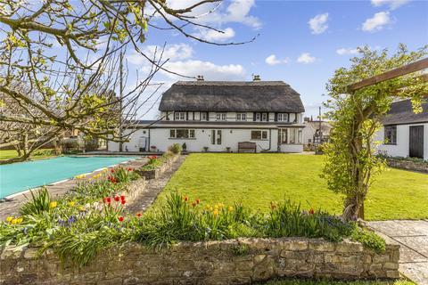 4 bedroom detached house for sale - The Yard, Winchcombe Road, Sedgeberrow, Evesham, WR11