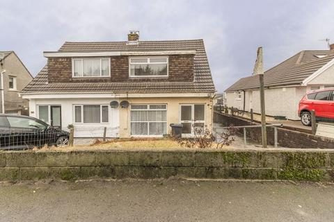 3 bedroom semi-detached house for sale - Hereford Road, Ebbw Vale - REF#00013023