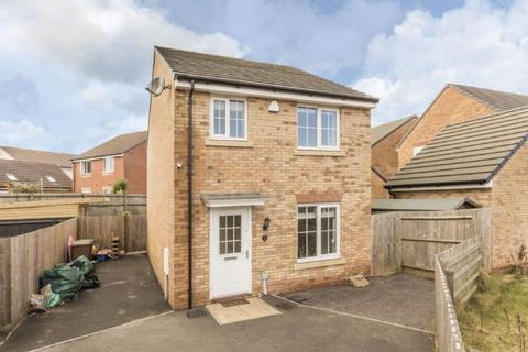 3 bedroom detached house for sale - Bro Ger-Y-Nant, Caerphilly - REF# 00013159