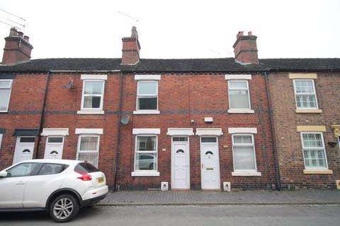 2 bedroom terraced house for sale - West Brampton, Newcastle