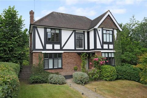 4 bedroom detached house to rent - Shenden Way, Sevenoaks, Kent, TN13