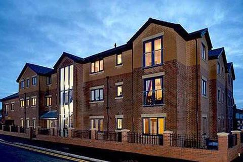2 bedroom apartment for sale - Park Lodge Development, Rutherford Drive, Bolton, Over Hulton. *WATCH VIDEO TOUR*
