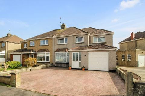 4 bedroom semi-detached house for sale - Surrey Road, Swindon, SN2