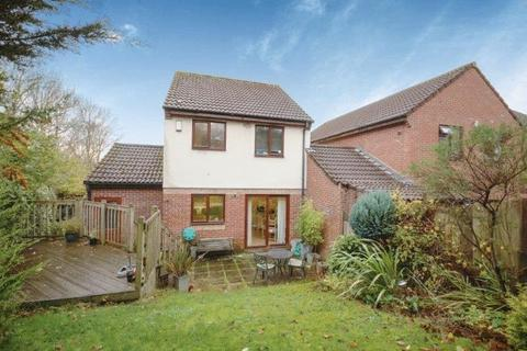 3 bedroom link detached house to rent - Howes Close, Barrs Court, BS30