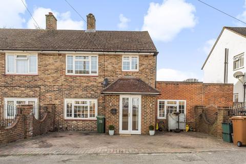 4 bedroom semi-detached house for sale - Danescourt Crescent, Sutton