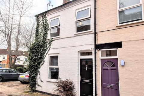 2 bedroom end of terrace house for sale - Caledonian Road, New Bradwell, Milton Keynes