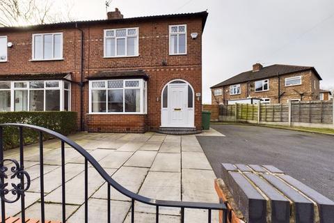 3 bedroom semi-detached house for sale - Craig Avenue, Flixton, Trafford, M41
