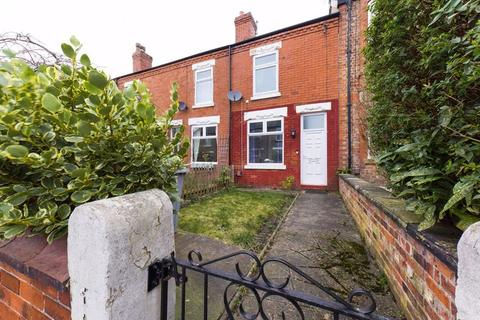 2 bedroom terraced house for sale - Brighton Avenue, Flixton, Trafford, M41