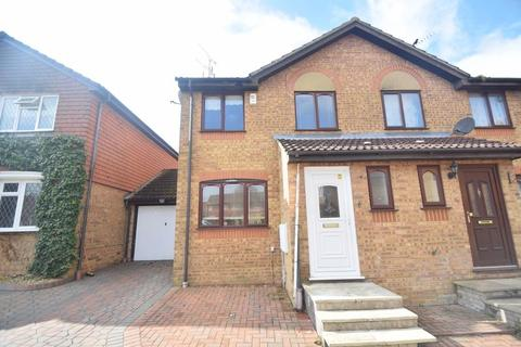 3 bedroom semi-detached house to rent - Pomeroy Grove, Luton