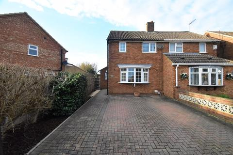 3 bedroom semi-detached house for sale - Chesford Road, Luton