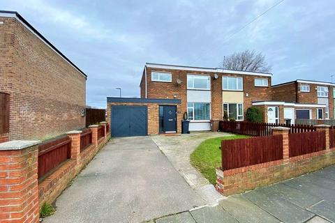3 bedroom house for sale - Kenton Road, North Shields
