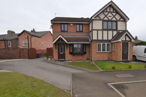 2 bedroom semi-detached house for sale - Waterslea, Eccles