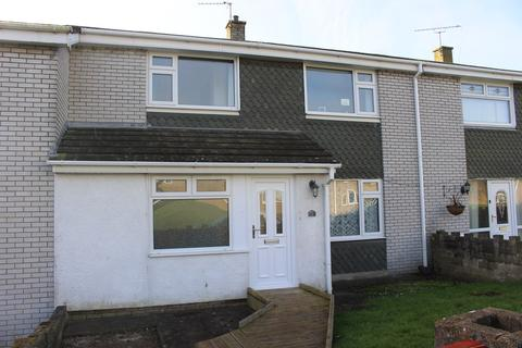 3 bedroom terraced house for sale - Crawshay Drive, Boverton, Llantwit Major, CF61