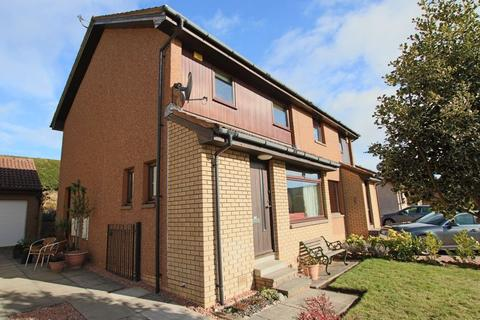 3 bedroom property for sale - Millbay Gardens, Dundee