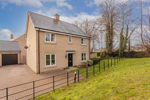 4 bedroom detached house for sale - James Huxley Avenue, Maidstone, ME16