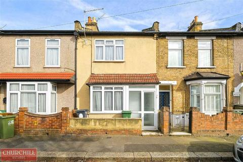 2 bedroom terraced house for sale - Newport Road, Walthamstow, London