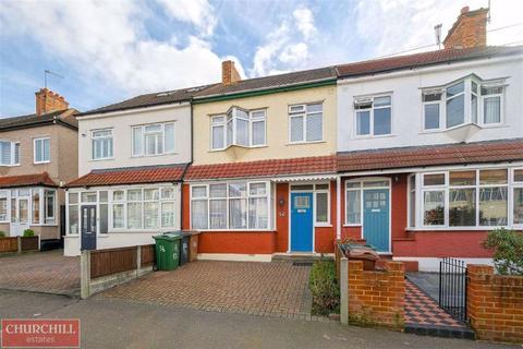 3 bedroom terraced house for sale - Corbett Road, Walthamstow, London