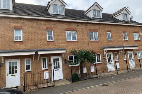 4 bedroom townhouse to rent - Buckthorn Road, Hampton Hargate, Peterborough, PE7