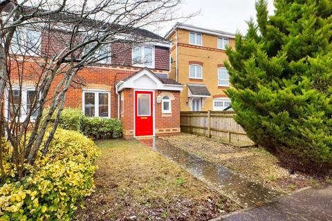 3 bedroom semi-detached house to rent - BROADMERE ROAD, BEGGARWOOD