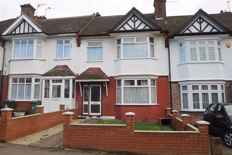 3 bedroom terraced house to rent - Hurst Avenue, Chingford