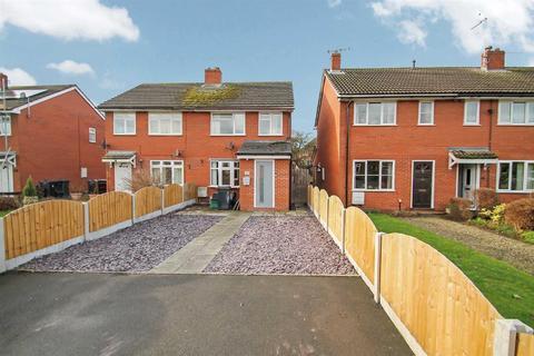 3 bedroom semi-detached house for sale - Newington Way, Craven Arms