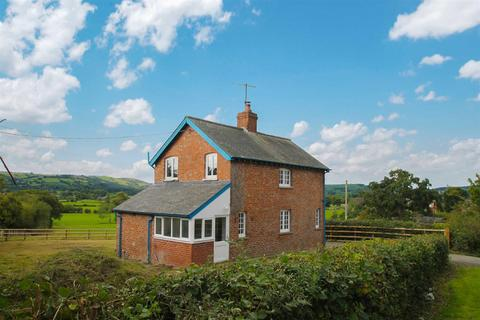 3 bedroom detached house for sale - Churchstoke, Montgomery
