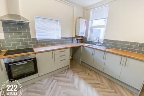2 bedroom apartment to rent - Forster Street, Warrington, WA2